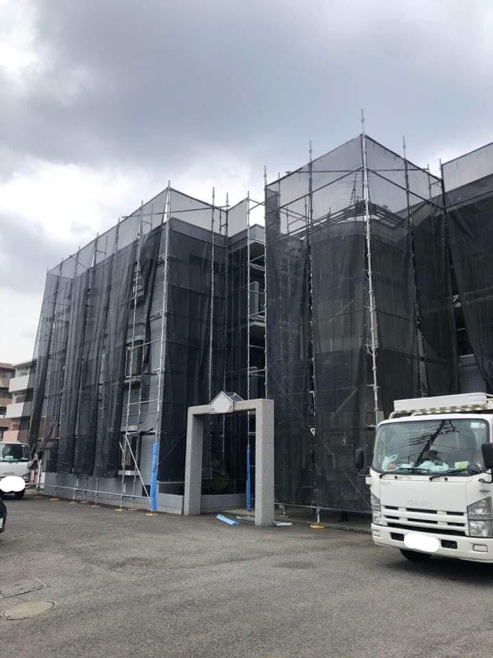 【センチュリー21】大規模修繕